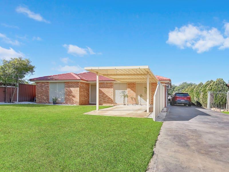 3 & 3A Standish Avenue, Oakhurst, NSW 2761
