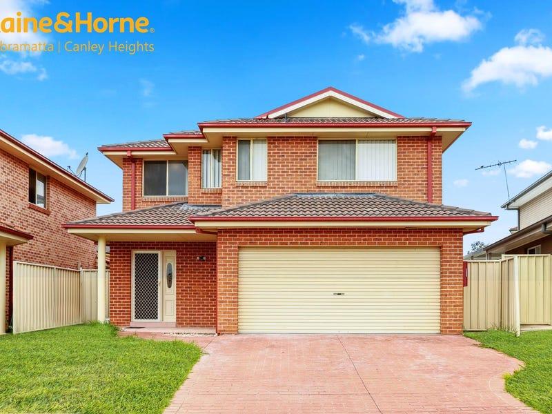 16B SINGLETON STREET, Horningsea Park, NSW 2171