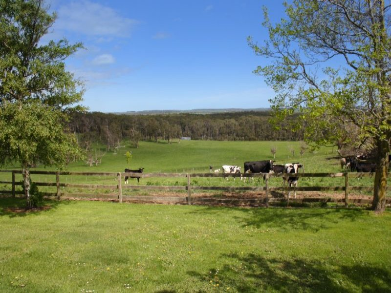 Lot 1 GRABHAMS ROAD, OUTTRIM via, Korumburra, Vic 3950