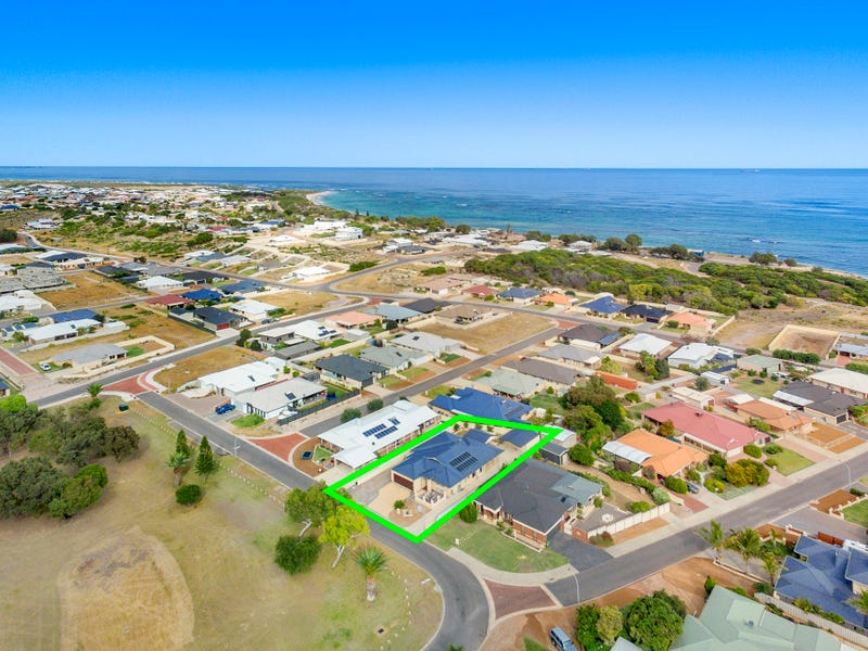 23 Parkvista Square, Drummond Cove, WA 6532
