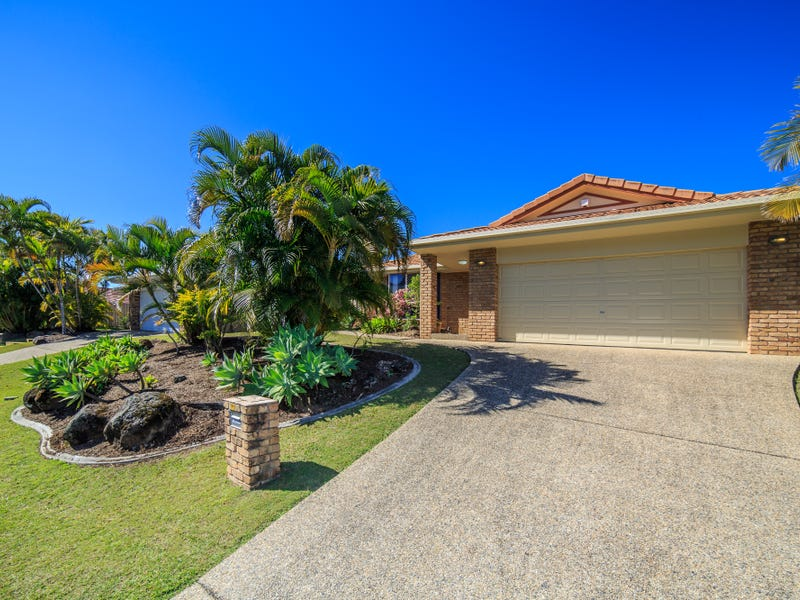 90 Inverness Way, Parkwood, Qld 4214