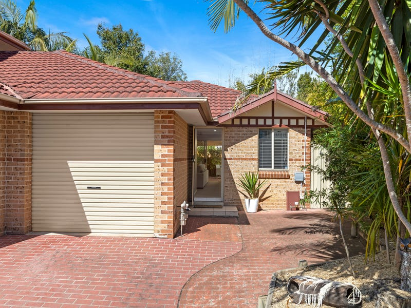 7/111 Chelmsford Road, South Wentworthville, NSW 2145