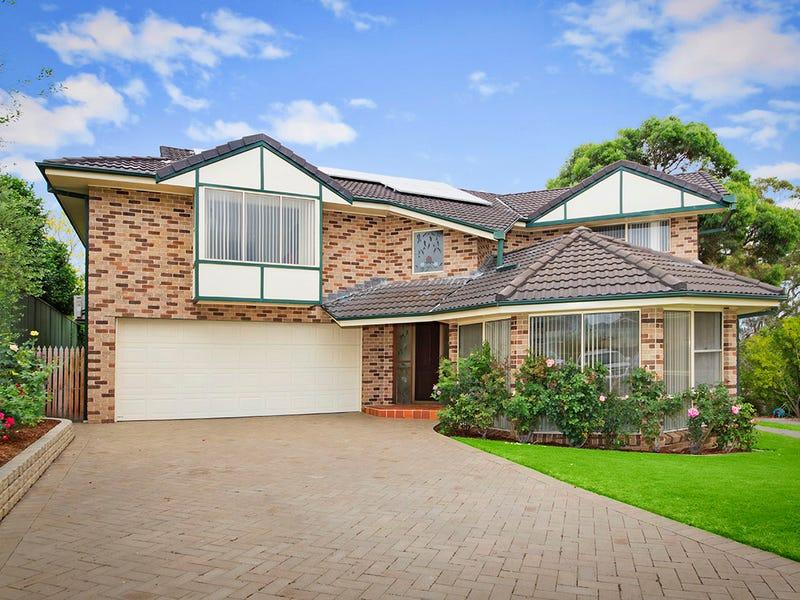 8 Harlech Close, Menai, NSW 2234