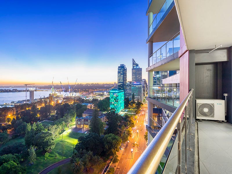 128/22 St Georges Terrace, Perth