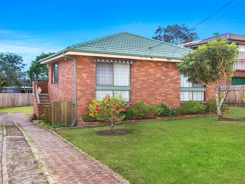 58 Riverside Drive, Kiama Downs, NSW 2533