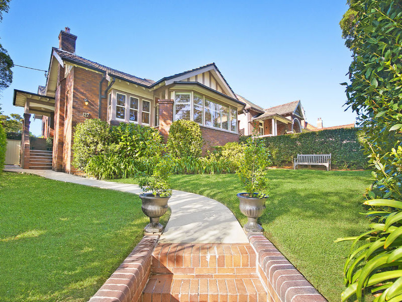 127 Artarmon Road, Artarmon, NSW 2064