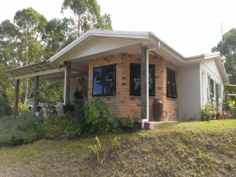 Address available on request, Obi Obi, Qld 4574