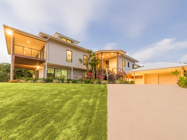 34 Admiral Drive, Dolphin Heads, Qld 4740