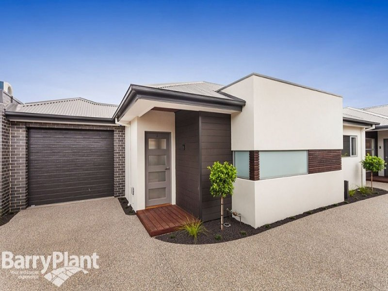 2/56 Eames Avenue, Brooklyn, Vic 3012