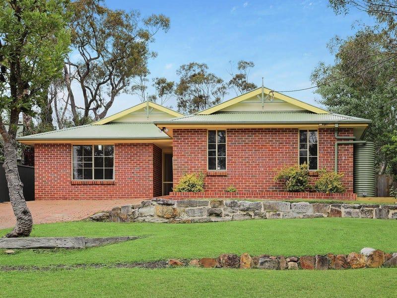 22 Wide View Avenue, Lawson, NSW 2783