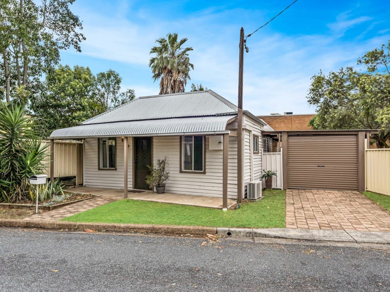 5 Taylor Street, Maitland, NSW 2320