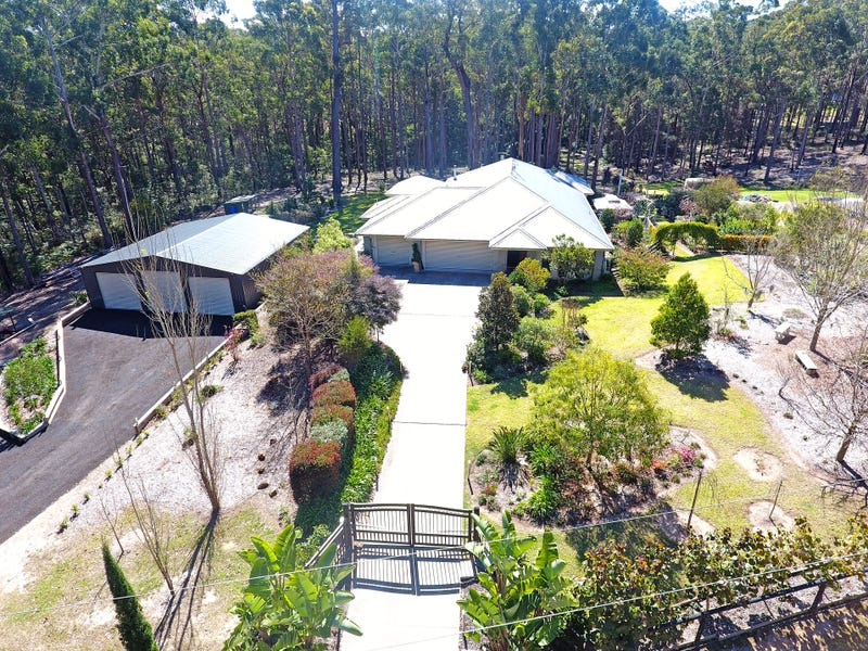 124 Clyde View Drive, Long Beach, NSW 2536