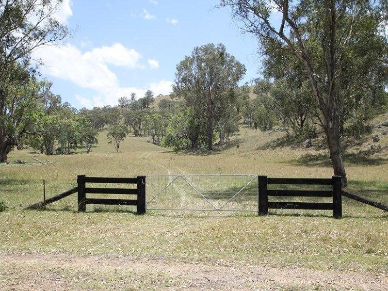 Cherlaney Haydons Lane, Blandford, NSW 2338