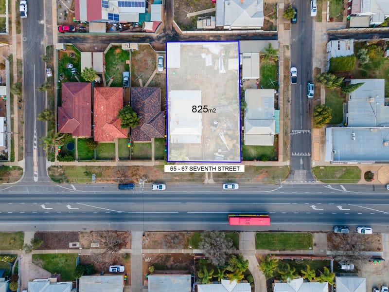 65-67 Seventh Street, Mildura, Vic 3500