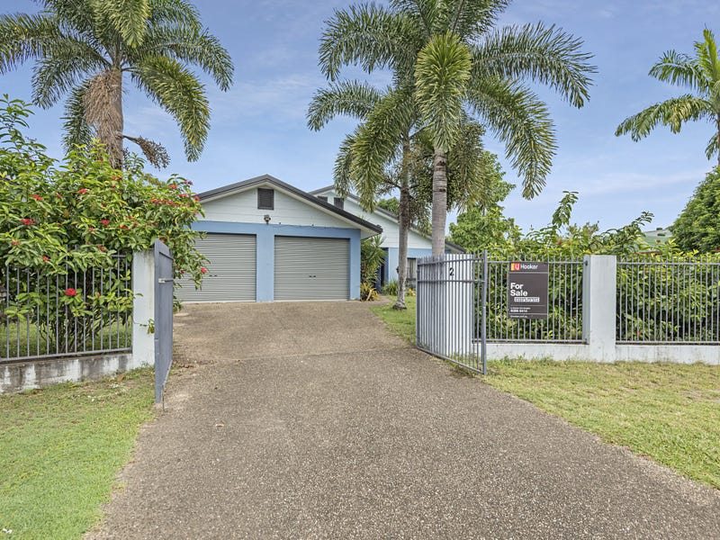2 Shalom Close, Cooya Beach, Qld 4873