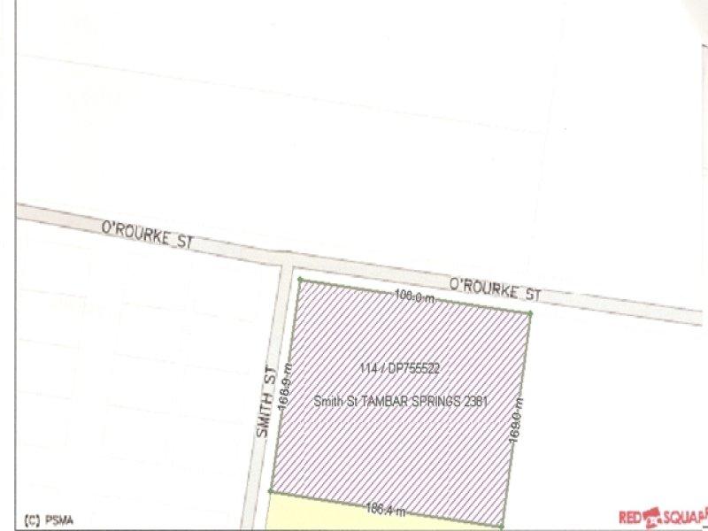 1-39 Smith Street, Tambar Springs, NSW 2381