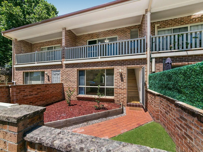 2/55 Grose Street, North Parramatta, NSW 2151