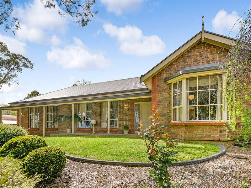 22 Mount Malvern Road, Chandlers Hill, SA 5159