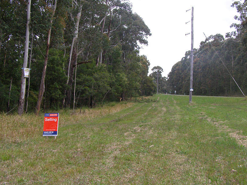 Lot 1 -11 Pine Forest Road, Tomerong, NSW 2540