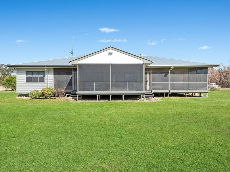 8026 Toowoomba-Karara Road, Karara, Qld 4352