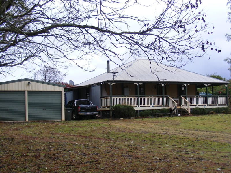 66 Levers Road, Tablelands, Qld 4605