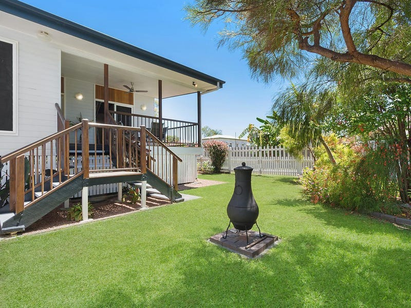8B Fourth Avenue, South Townsville, Qld 4810