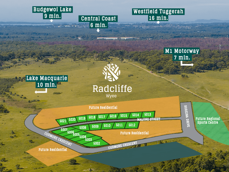 Lot 5013, 1433 Hue Hue Road, Wyee, NSW 2259
