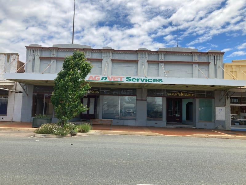 70 Queen Street, Barmedman, NSW 2668