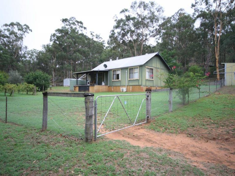1399 Flags Road, Merriwa, NSW 2329