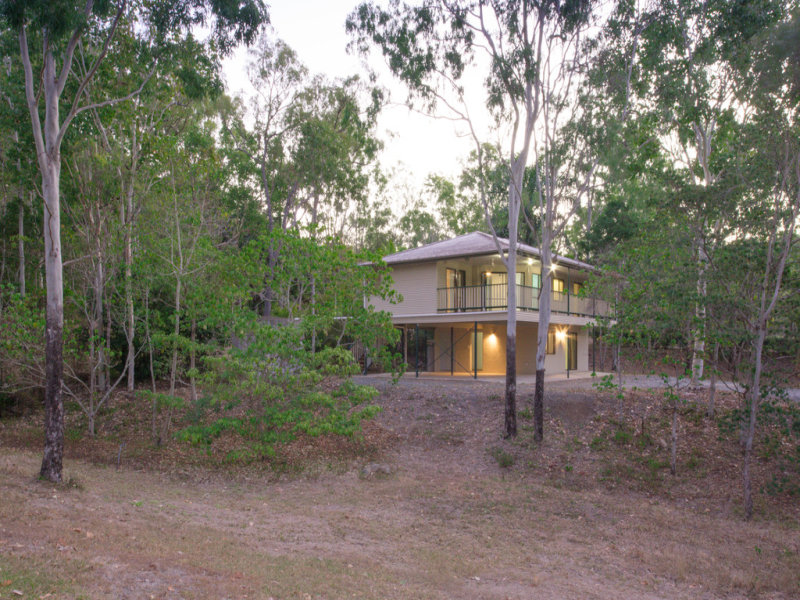 21A Braithwaite Court, Woodwark, Qld 4802