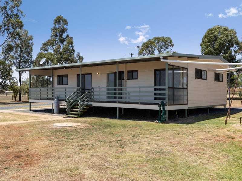491 COLLEGE GREEN ROAD, Sandy Camp, Qld 4361