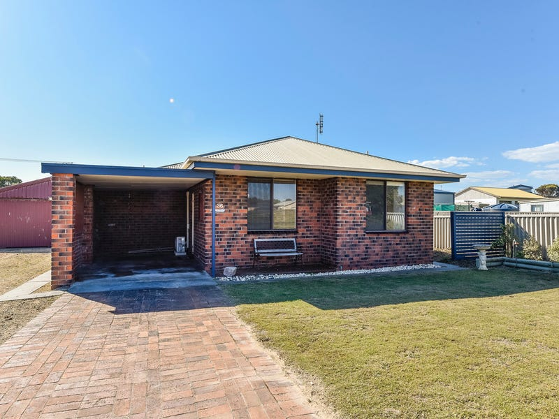 36 Herbert Street, Beachport, SA 5280