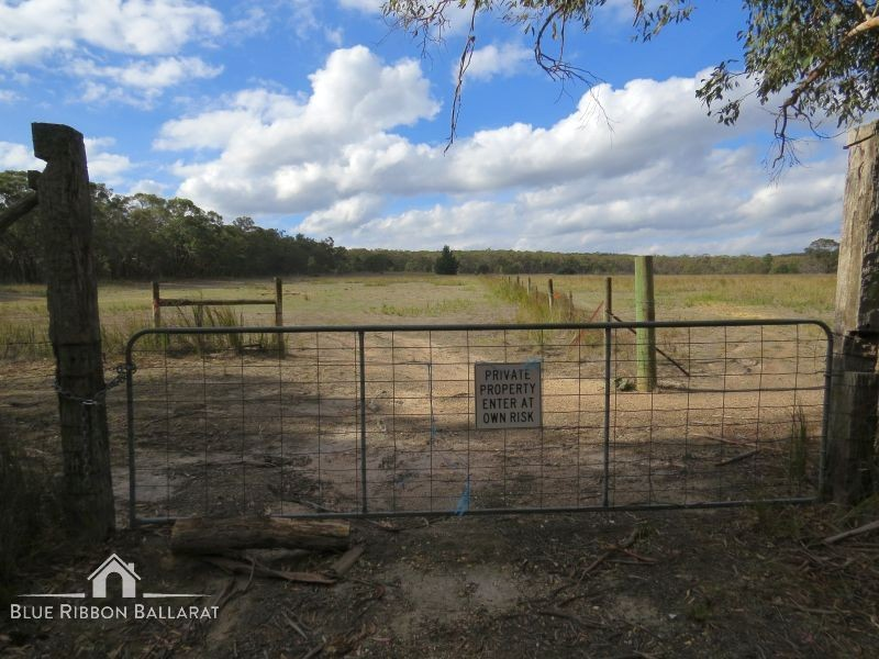 CA 4 Derwent Jacks Road, Berringa, Vic 3351