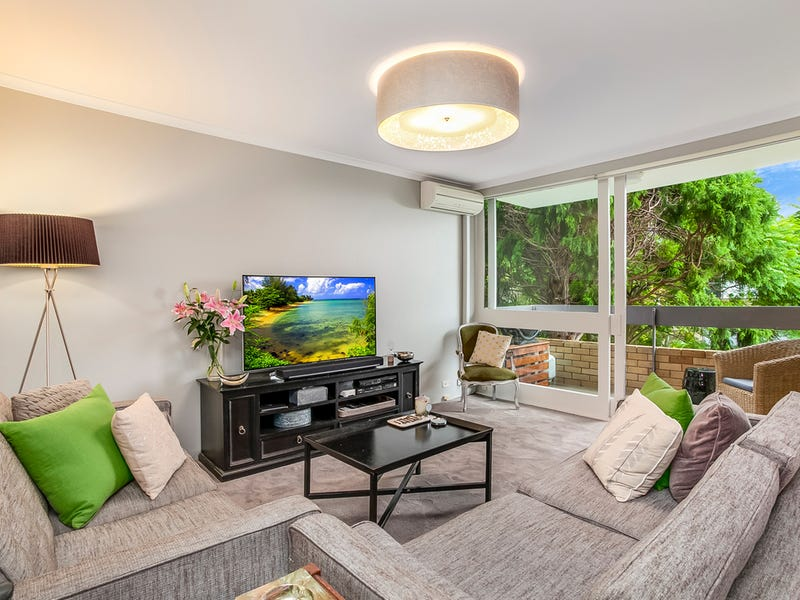 27/102 Young Street, Cremorne, NSW 2090