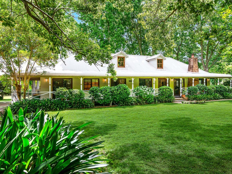 522A Ironbark Rd, Mangrove Mountain, NSW 2250