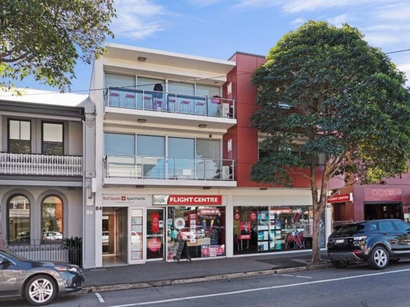 3/84 Darby Street, Cooks Hill