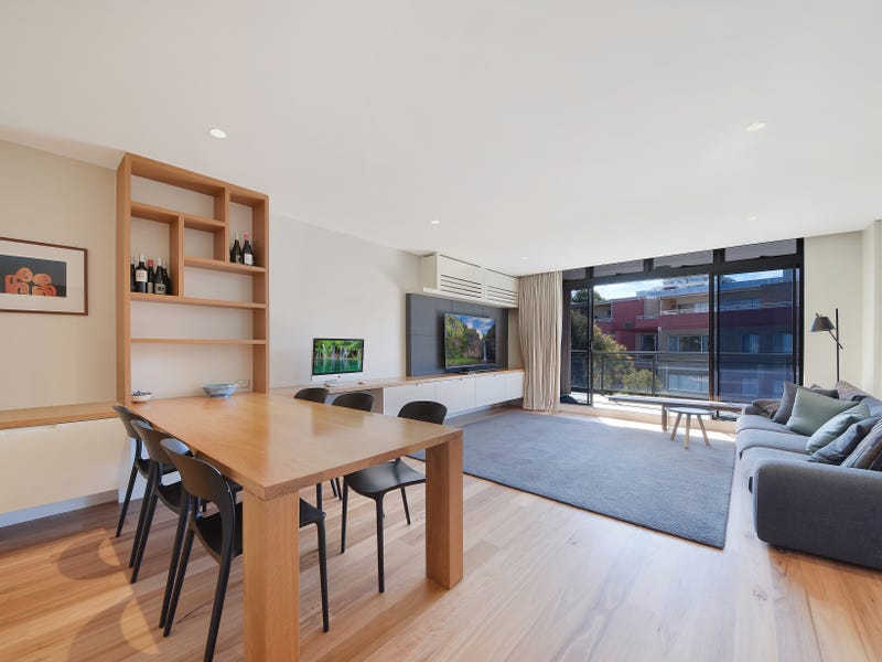 54/24-28 College Crescent, Hornsby, NSW 2077