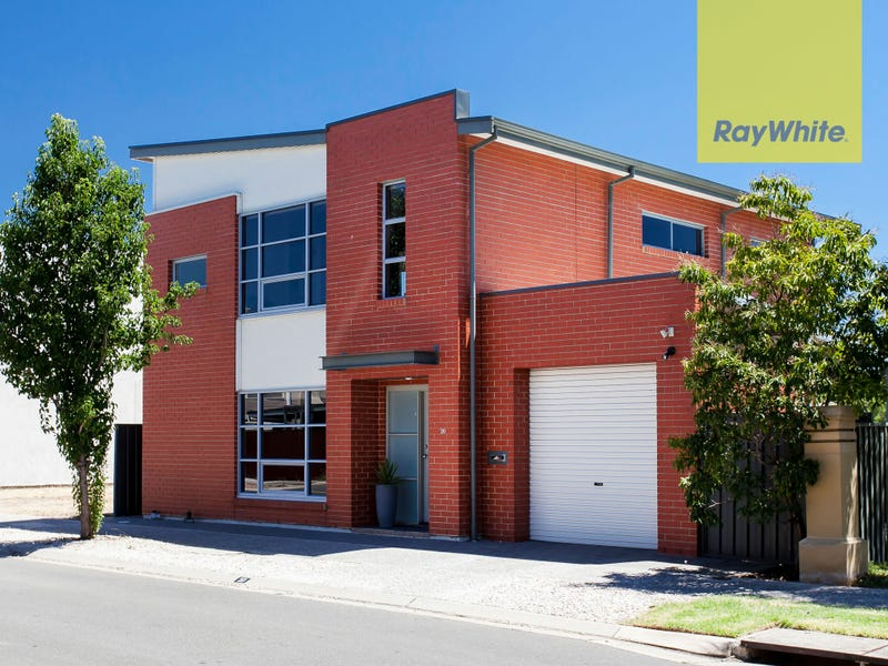20 Harvey Circuit, Mawson Lakes, SA 5095
