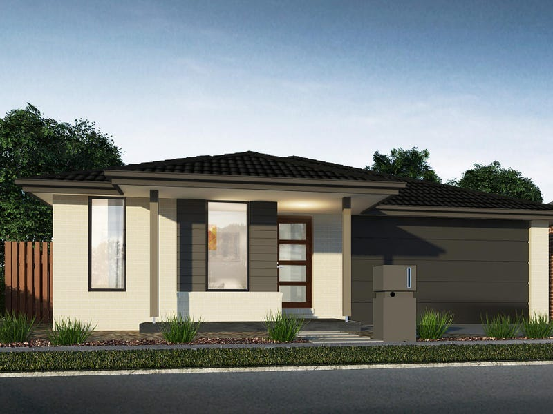 Lot 120 Eastwood Estate, Cranbourne
