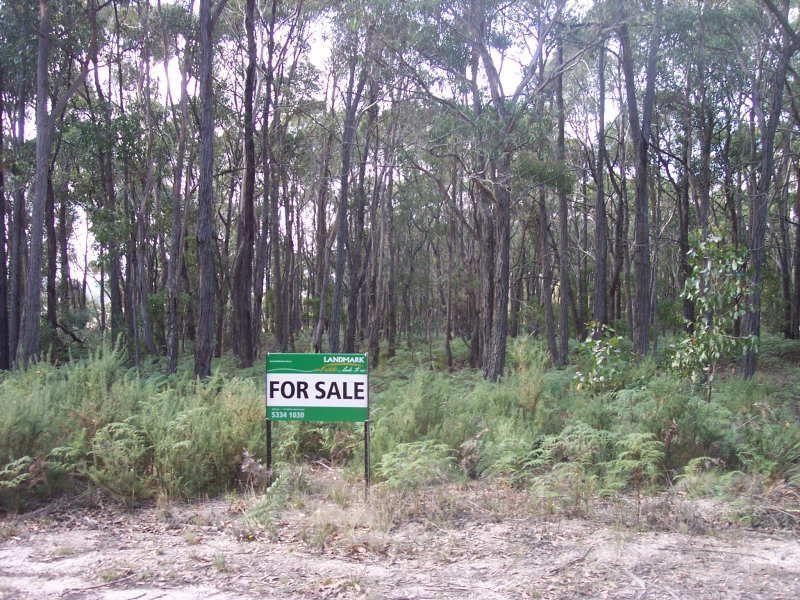 Lot 1 Coates Road, Snake Valley, Vic 3351