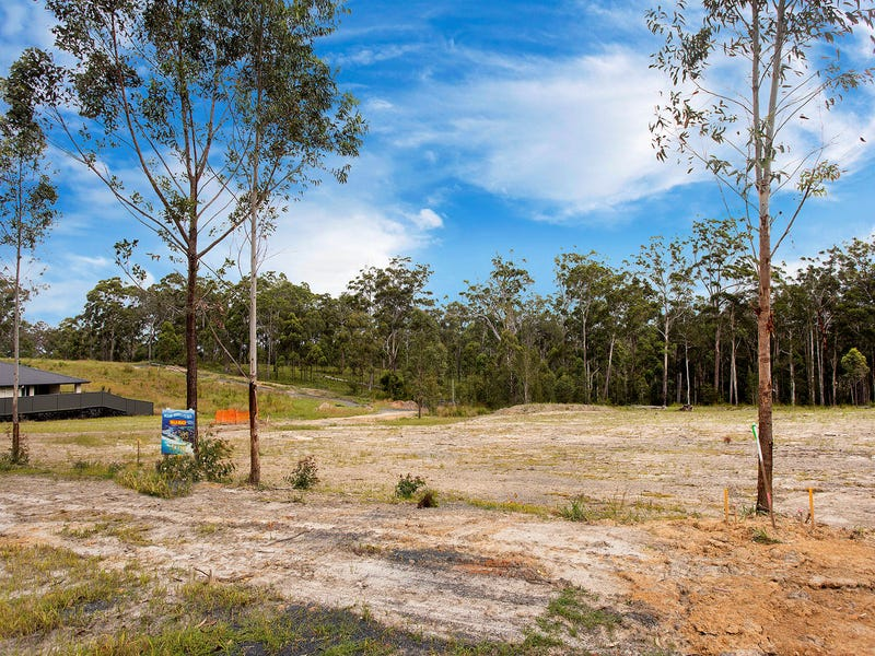 Lot 203 Seaforth Drive - Ocean Waves Estate, Valla Beach, NSW 2448
