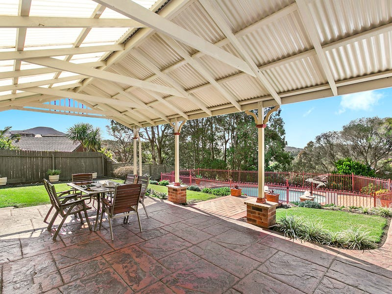 28 Deenyi Close, Cordeaux Heights, NSW 2526