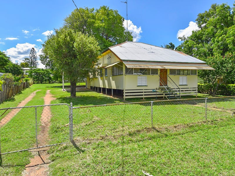 46 Racecourse Road, Charters Towers City, Qld 4820