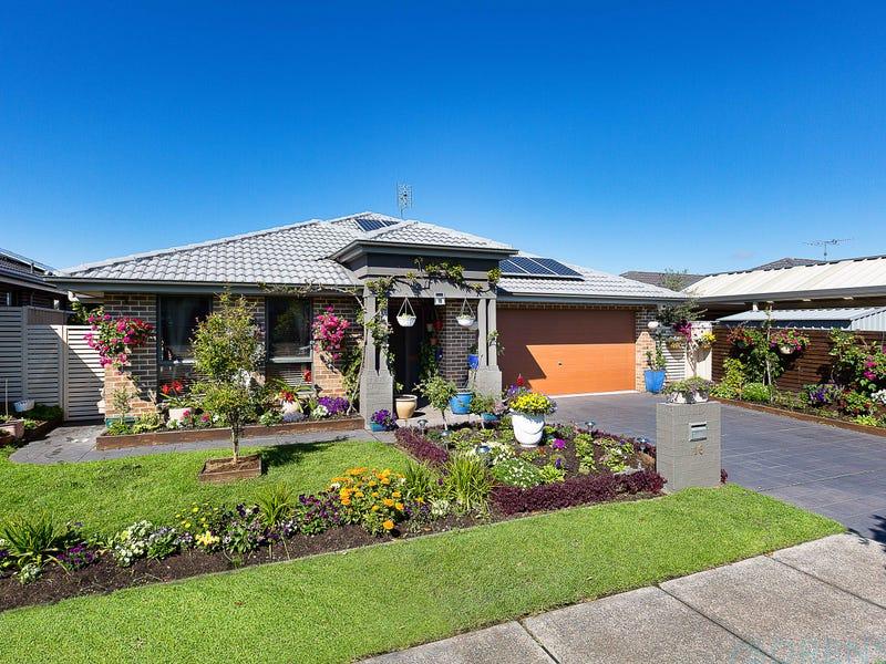 16 Wakool Crescent, Woongarrah, NSW 2259