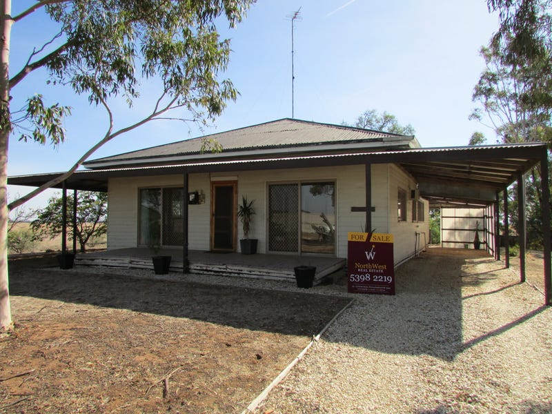 380 Kewell East Road, Minyip, Vic 3392