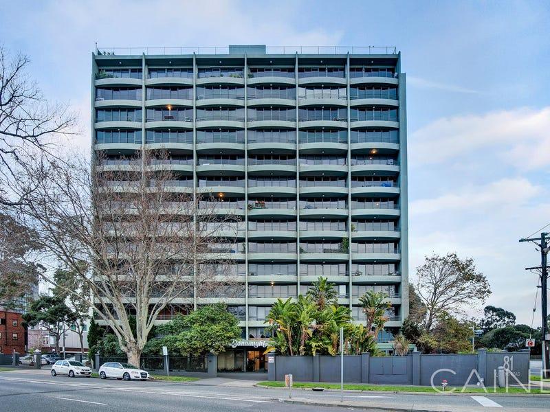 204/81 Queens Road, Melbourne, Vic 3004