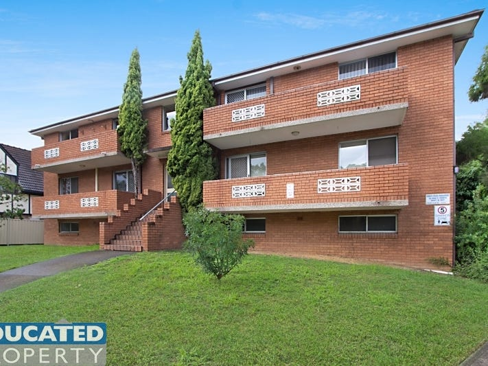 6/128-130 Lethbridge Street, Penrith, NSW 2750