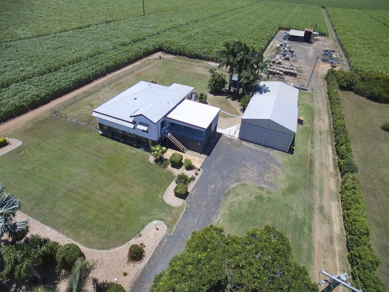 157 Chards Road, Woongarra, Qld 4670