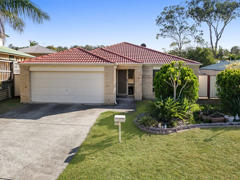 43 Sheldrake Place, Moggill, Qld 4070