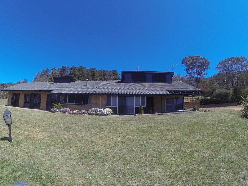 453 Conrod Straight, Mount Panorama, NSW 2795